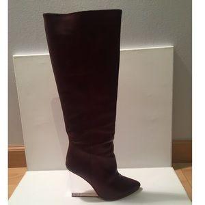 Maison Margiela x HM boots
